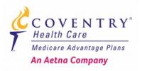 Coventry healthcare logo aetna