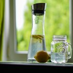 7 Benefits of Water with Lemon